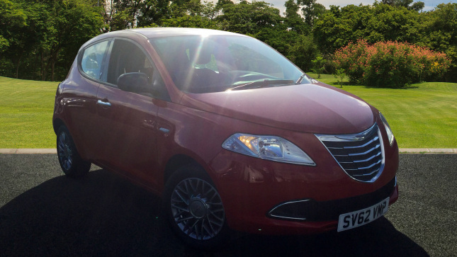 Chrysler Ypsilon 1.2 Se 5Dr Petrol Hatchback